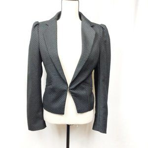 Urban Outfitters Kimchi Blue Black Blazer M